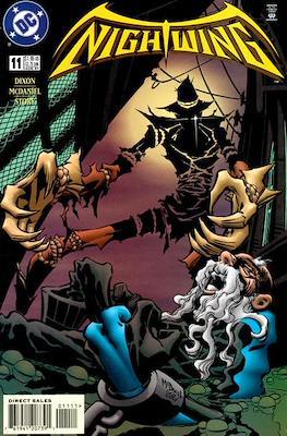 Nightwing Vol. 2 (1996) (Saddle-stitched) #11
