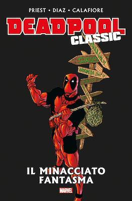 Deadpool Classic (Brossurato) #10