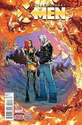 Extraordinary X-Men (Comic-book) #3