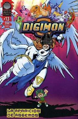 Digimon digital monsters #13