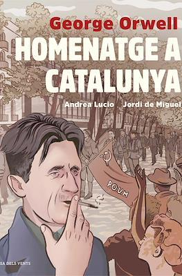 Homenatge a Catalunya (Cartoné) #