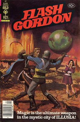Flash Gordon (Comic-book) #27