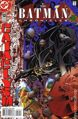 The Batman Chronicles (1995-2000) (Grapa) #12