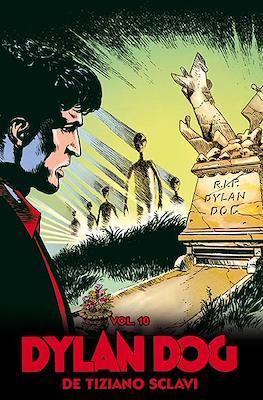 Dylan Dog de Tiziano Sclavi (Rústica 384-392 pp) #10