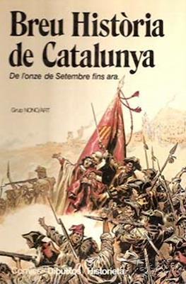 Breu Historia de Catalunya #3