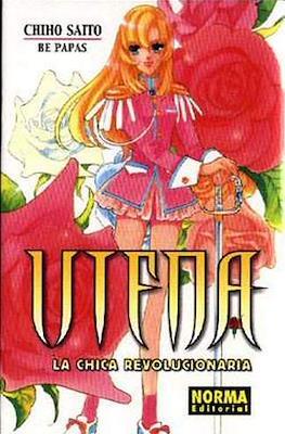 Utena, la chica revolucionaria #1