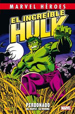 Marvel Héroes #46