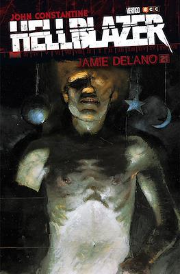 John Constantine. Hellblazer (Cartoné) #2