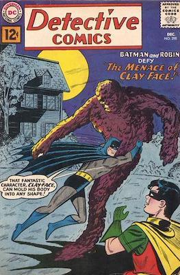 Detective Comics Vol. 1 (1937-2011; 2016-) (Comic Book) #298