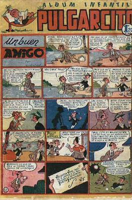 Pulgarcito (1946-1981 5ª y 6ª época) (Grapa, 16-32 páginas) #57