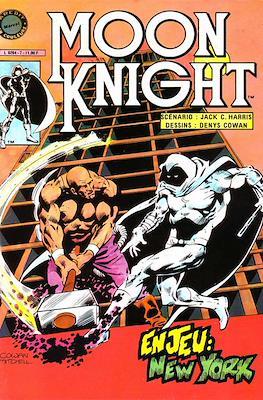 Moon Knight (Broché. 64 pp) #7