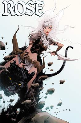 Rose (Variant Covers) (Comic Book) #13