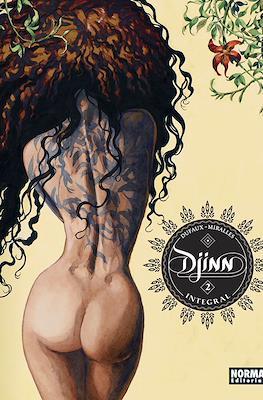 Djinn. Integral #2
