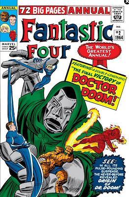 Fantastic Four Vol. 1 (Digital) #56