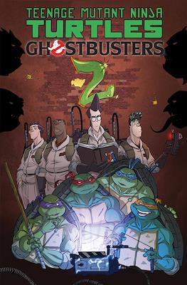 Teenage Mutant Ninja Turtles / Ghostbusters 2