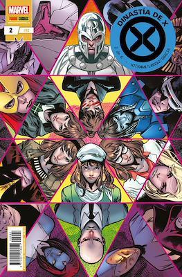 Dinastía de X (Edición especial) (Grapa) #2