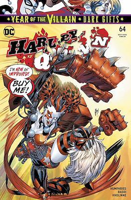 Harley Quinn Vol. 3 (2016-) (Comic book) #64