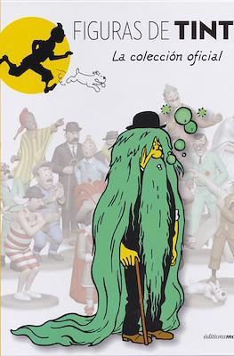 Figuras de Tintín. La colección oficial (Cartoné) #15