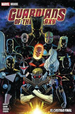 Guardians Of The Galaxy: El Castigo Final - Marvel Básicos