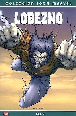 Lobezno: Isla-X. 100% Marvel