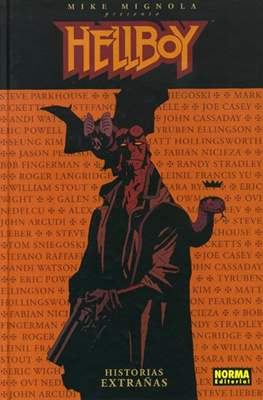 Hellboy (Cartoné) #6