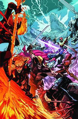 Excalibur Vol. 5 (2020-) #11