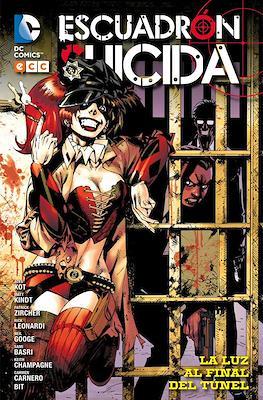 Escuadrón Suicida - Nuevo Universo DC (Cartoné 160-144-192 pp) #4