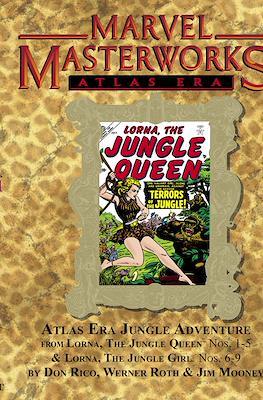 Marvel Masterworks (Hardcover) #131