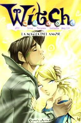 W.i.t.c.h. #8