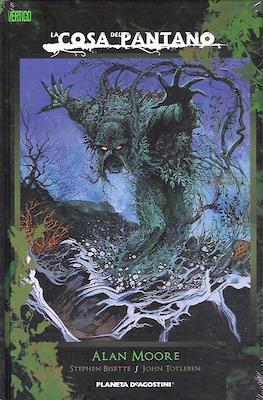 La Cosa del Pantano de Alan Moore #2