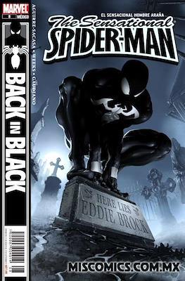 The Sensational Spider-Man (Grapa) #7
