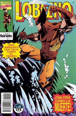 Lobezno vol. 1 (1989-1995) (Grapa) #51