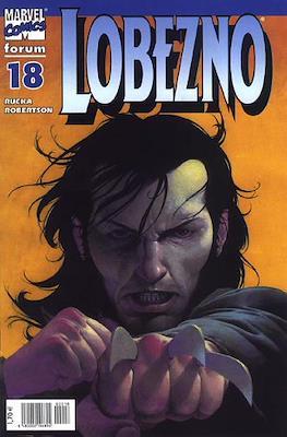 Lobezno Vol. 3 (2003-2005) (Grapa) #18