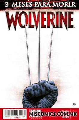 Wolverine (2014-2015) (Grapa) #8