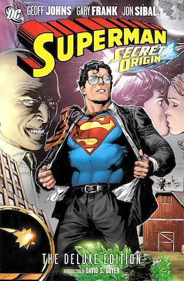 Superman: Secret Origin - The Deluxe Edition