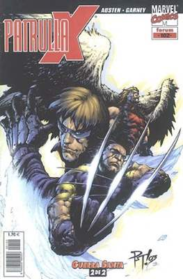 Patrulla-X Vol. 2 (1996-2005) (Grapa) #102
