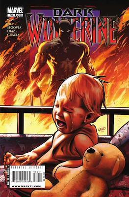 Wolverine / Dark Wolverine (2003-2010) (Comic Book) #80