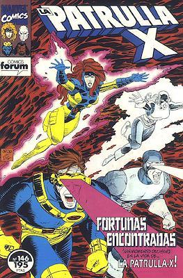 La Patrulla X Vol. 1 (1985-1995) #146