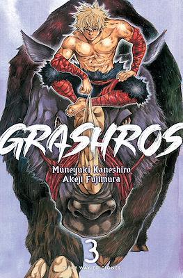 Grashros (Rústica) #3