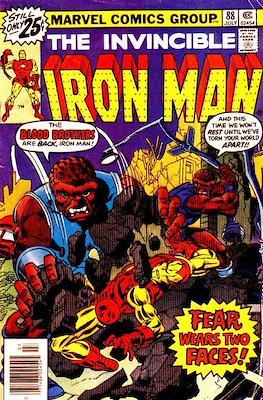 Iron Man Vol. 1 (1968-1996) #88