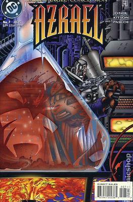 Azrael: Agent of the Bat (1995-2003) (Grapa) #7