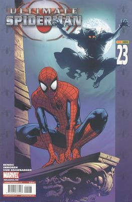 Ultimate Spiderman Vol. 2 (2006-2010) #23