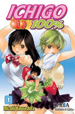 Ichigo 100% (Rustica) #1