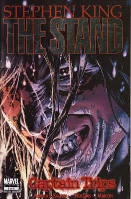 The Stand: Captain trips (2008-2009) #5