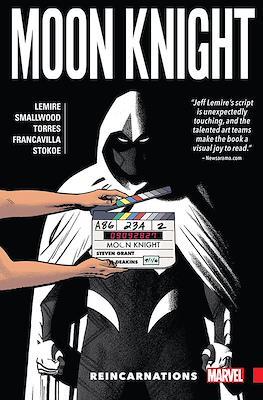 Moon Knight Vol. 6 (Paperback) #2