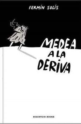 Medea a la deriva (Cartoné 144 pp)