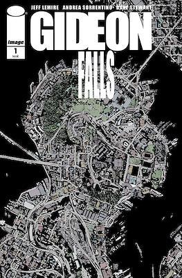 Gideon Falls (Comic Book) #1