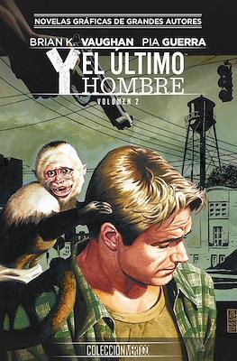 Colección Vertigo - Novelas gráficas de grandes autores (Cartoné) #10