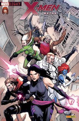 Marvel Legacy: X-Men #3