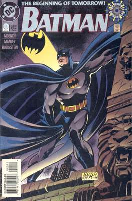 Batman Vol. 1 (1940-2011)